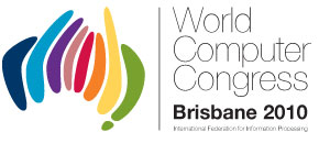 World Computer Congress - Brisbane 2010